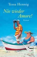 Nie wieder Amore! Cover