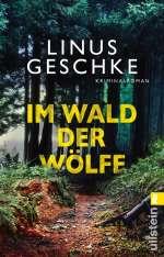 Im Wald der Wölfe Cover