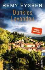 Dunkles Lavandou Cover