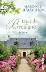 Das Erbe der Bretagne (TB) Cover
