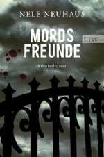 Mordsfreunde Cover