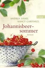 Johannisbeersommer Cover