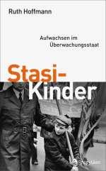 Stasi-Kinder Cover
