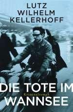 Die Tote im Wannsee Cover