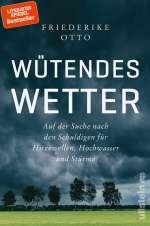 Wütendes Wetter Cover