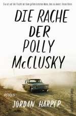 Die Rache der Polly McClusky Cover