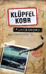 Funkenmord (11) Cover