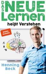 Das neue Lernen heisst Verstehen Cover