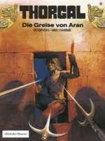 Die Greise von Aran Cover