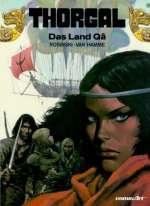 Das Land Qâ Cover