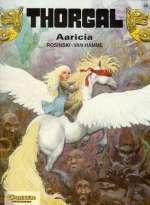 Aaricia Cover