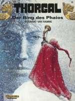 Der Ring des Phaios Cover