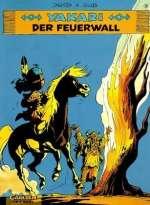 Der Feuerwall Cover