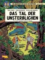 Das Tal der Unsterblichen Cover