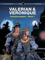 Valerian & Veronique Cover
