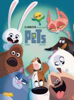 Pets Cover