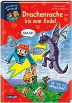 Drachenrache - bis zum Ende! Cover
