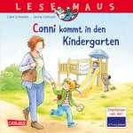 Conni kommt in den Kindergarten Cover