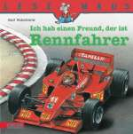 Ich hab einen Freund, der ist Rennfahrer Cover