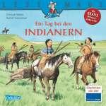 Ein Tag bei den Indianern Cover