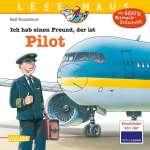 Ich hab einen Freund, der ist Pilot Cover