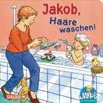 Jakob, Haare waschen! Cover