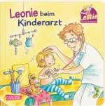 Leonie beim Kinderarzt Cover