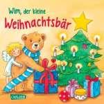 Wim, der kleine Weihnachtsmann Cover