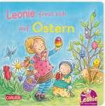 Leonie freut sich auf Ostern Cover