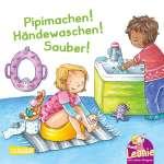Pipimachen! Händewaschen! Sauber! Cover