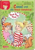 Conni und die Wald-Detektive Cover