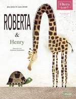 Roberta & Henry Cover