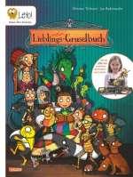 Mein Lieblings-Gruselbuch Cover
