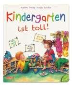 Kindergarten ist toll!  Cover