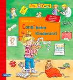 Conni beim Kinderarzt Cover