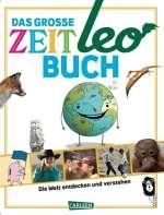 Das grosse Zeit Leo Buch Cover
