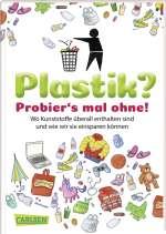 Plastik? Probiers mal ohne! Cover