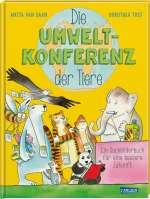 Die Umweltkonferenz der Tiere Cover