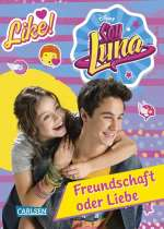 Freundschaft oder Liebe Cover