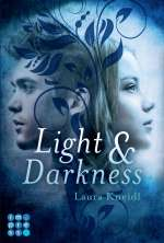 Light & darkness Cover
