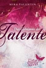 Das Geheimnis der Talente 1-3 Cover