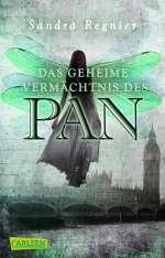 Pan - Das geheime Vermächtnis des Pan Cover