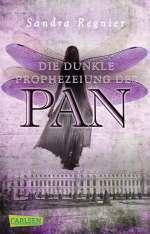 Pan - Die dunkle Prophezeiung des Pan Cover
