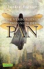 Pan - Die verbogenen Insignien des Pan Cover