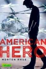 American Hero Cover
