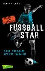 Fussballstar Cover