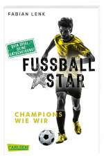 Champions wie wir Cover