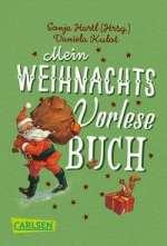 Mein Weihnachts-Vorlesebuch Cover