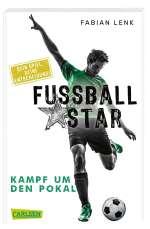 Fussballstar - Kampf um den Pokal Cover