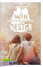 Wir sehen uns im Westen Cover